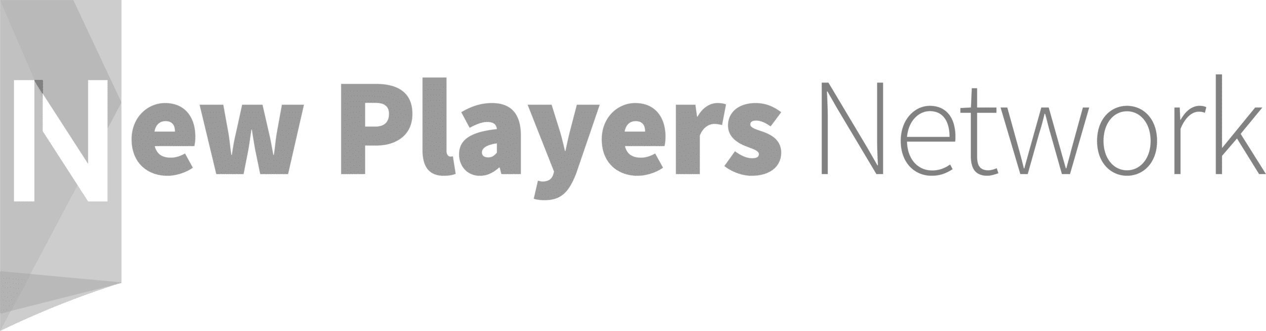 New Players Network Logo